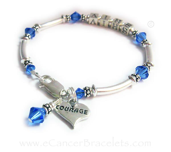 Shiv Courage Bracelet - Hindu Gods : Shiva (Shiv) - the destroyer, also of bad habits