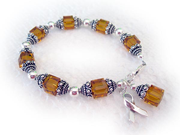 Leukemia Survivor Bracelet