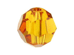 Topaz - November Birthstone Crystal