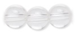 Clear Quartz Beads - April Birthstone